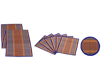 Korai pai Table Mat set
