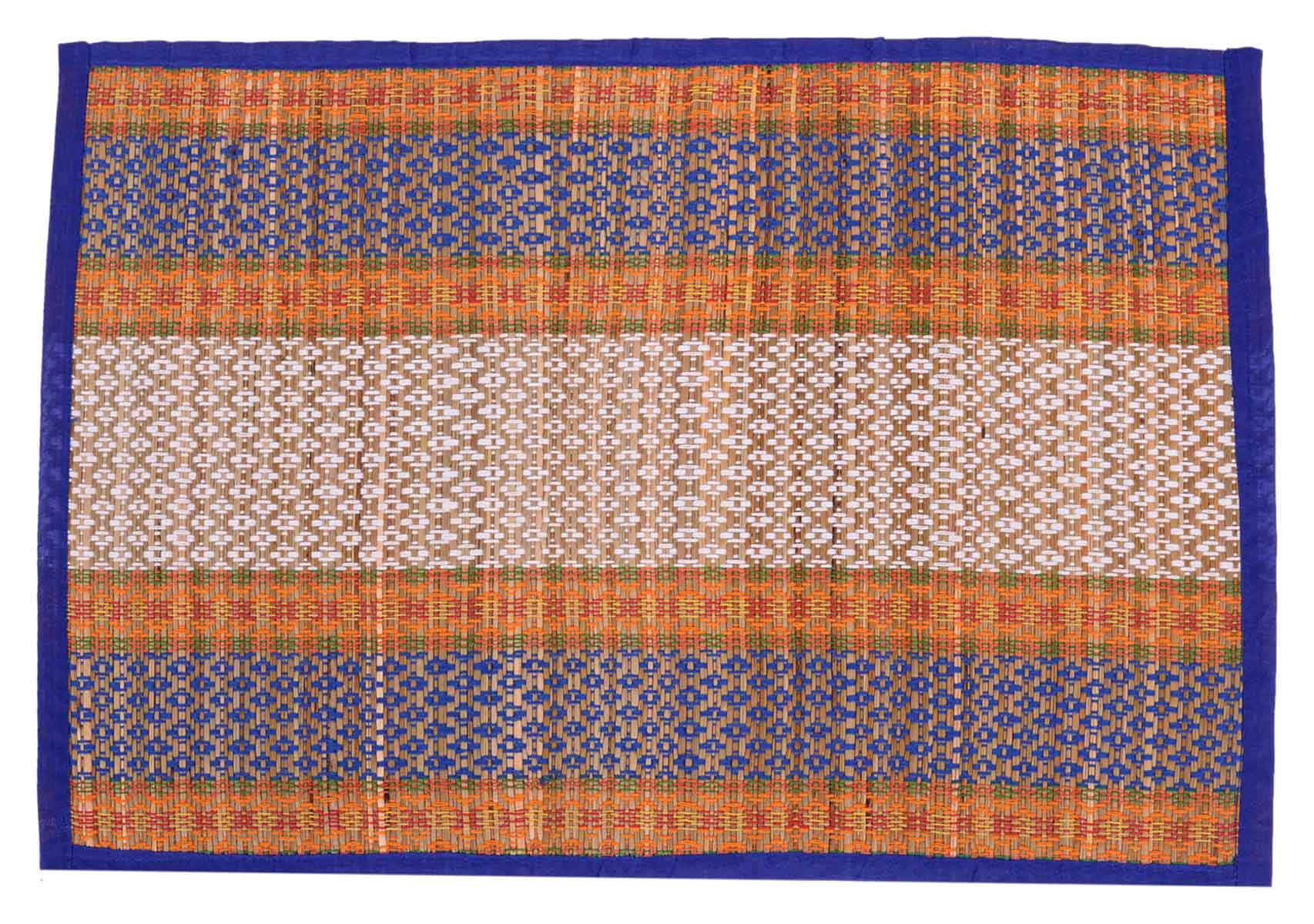 wicker placemats