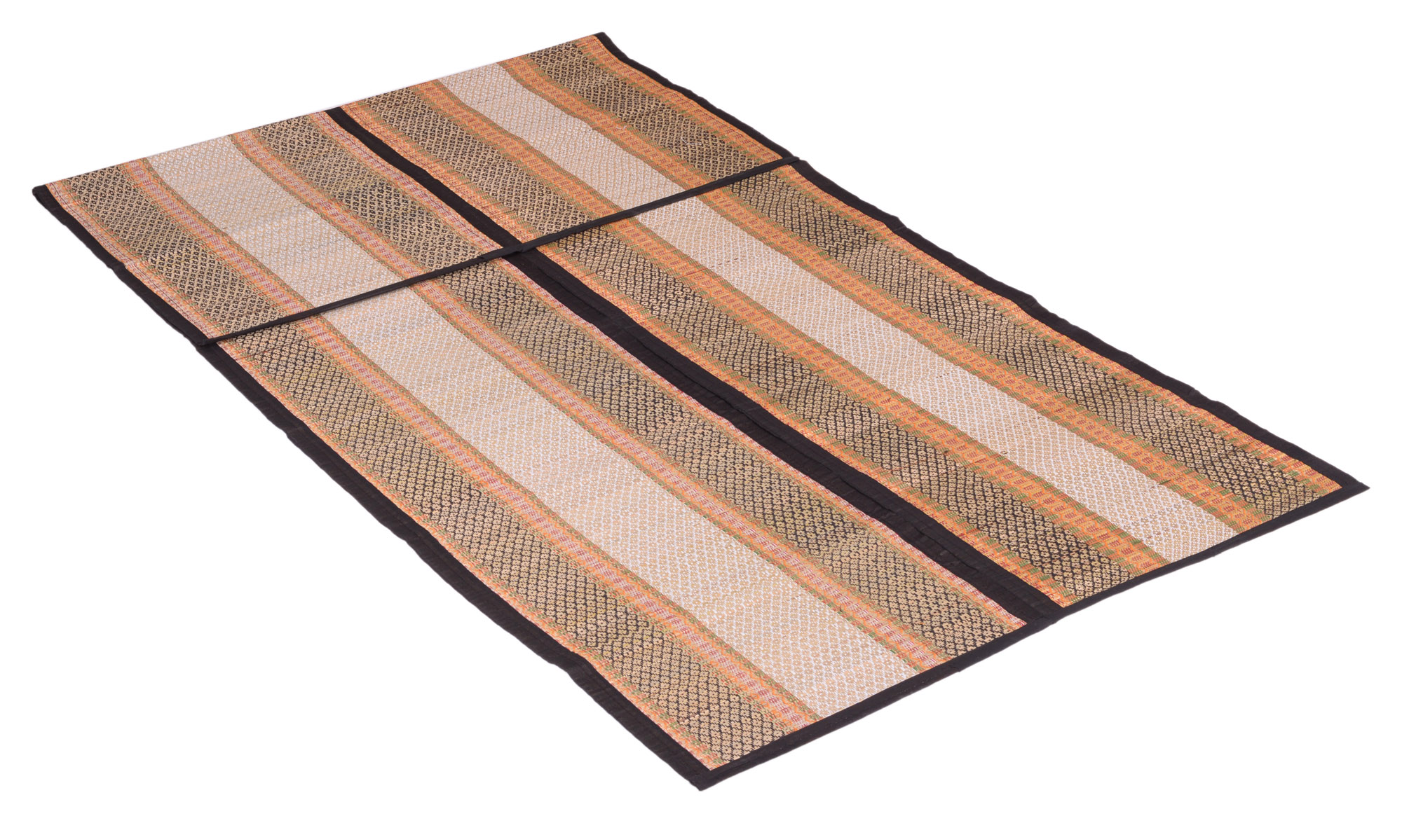 korai grass made floor mat