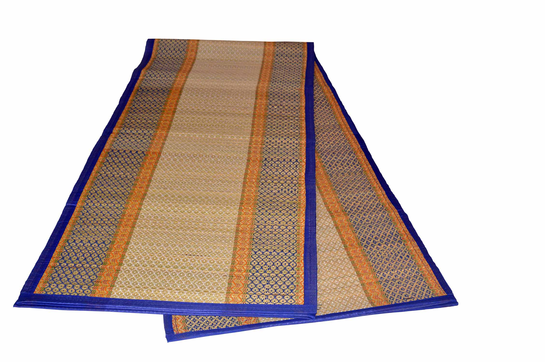 river grass mat