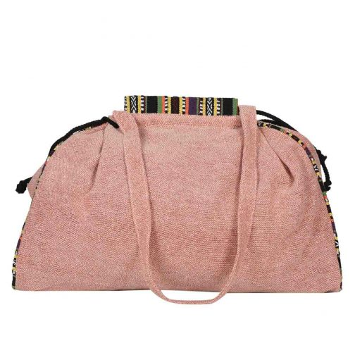 Jute bag for women